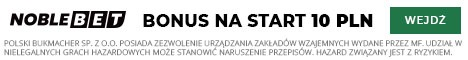 noblebet.pl i promocje na start