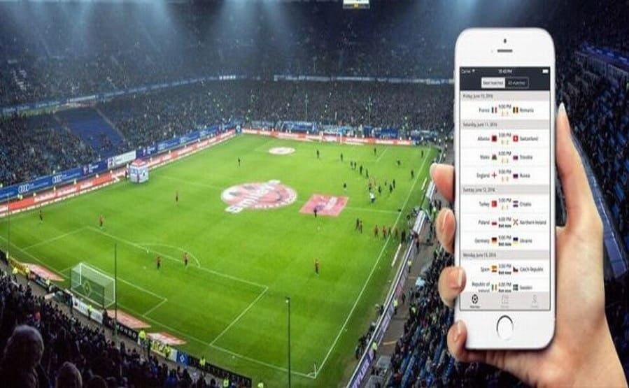 Najlepsza aplikacja bukmacherska w Polsce